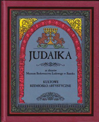 Judaika – nowa pozycja literacka wydana przez MBL