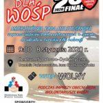 Turniej piłki halowej – Młodzieżowa Rada Miasta zaprasza