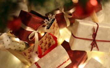 Brzydko zapakowane prezenty są lepsze?