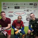 Samuraje jadą na Mistrzostwa Polski w Kickboxingu
