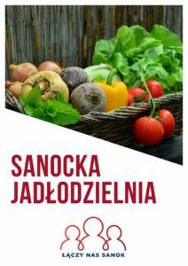sanocka jadłodzielnia 4 212x300 - Jadłodzielnia od dzis w Sanoku!