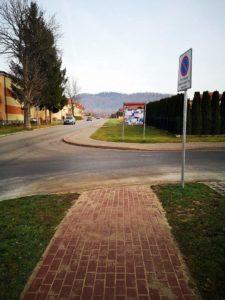 sanok witkiewicza 2 225x300 - Wygodniej na Witkiewicza i Wyspiańskiego