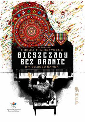 Bieszczady bez granic - forum pianistyczne