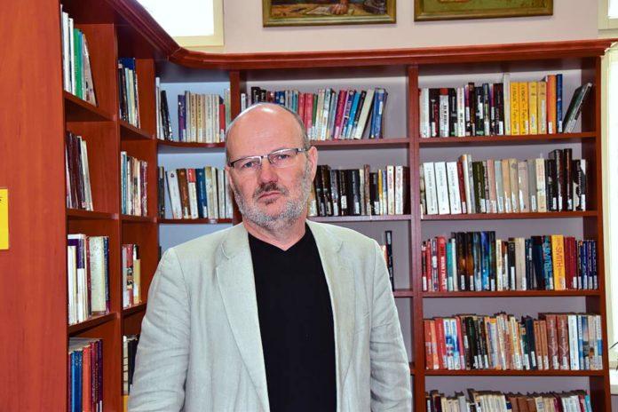 Biblioteka miejscem spotkań nie tylko z literaturą