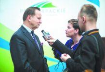Ortyl: Strategia Karpacka coraz bliżej