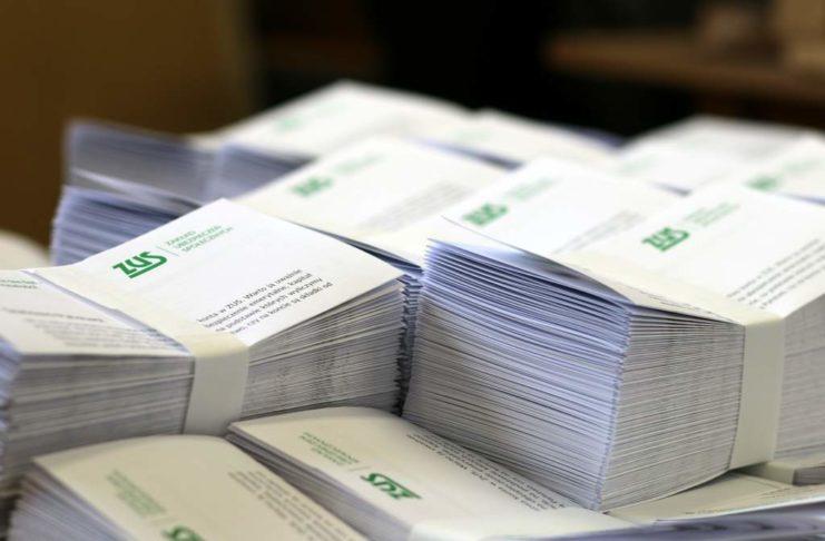 Ponad 127 tys. przedsiębiorców na Podkarpaciu otrzyma listy z ZUS 741x486 - Tygodnik Sanocki