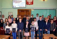 Sukcesy uczniów sanockich szkół
