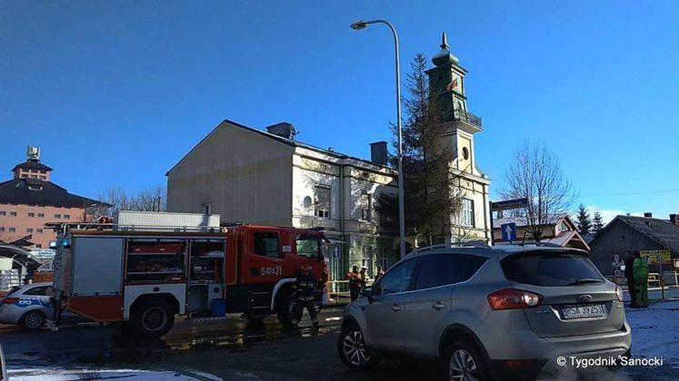 Uwaga Wypadek na ulicy Lipińskiego duże korki 3 747x420 - Uwaga! Wypadek na ulicy Lipińskiego - duże korki