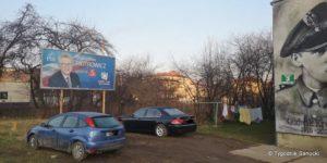 banner na Heweliusza 1 300x150 - Bannery wyborcze nadal wiszą