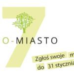 Eco-Miasto. Siódma edycja konkursu