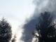Interwencja - dym na Posadzie