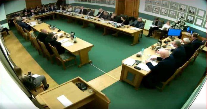 Powiat sanocki przyjął budżet na 2020 rok