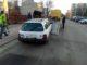 Wraki samochodów znikają z parkingów