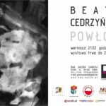 Beata Cedrzyńska - POWŁOKI