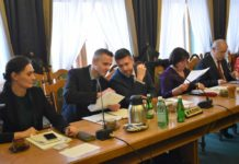 XXVI Sesja Rady Miasta Sanoka VIII kadencji - porządek obrad