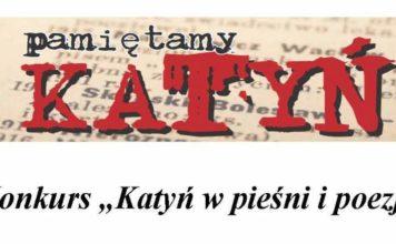 I Konkurs Katyn w pieśni i poezji 1 Strona 1 356x220 - Tygodnik Sanocki