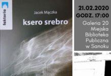 Jacek Mączkaplakat druk 218x150 - Tygodnik Sanocki