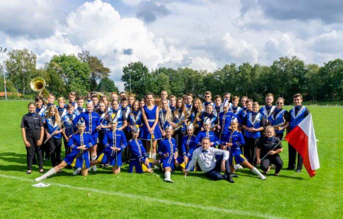 Orkiestra Talentów - wywiad z Grzegorzem Maliwieckim, dyrygentem Sanockiej Młodzieżowej Orkiestry Dętej - Avanti