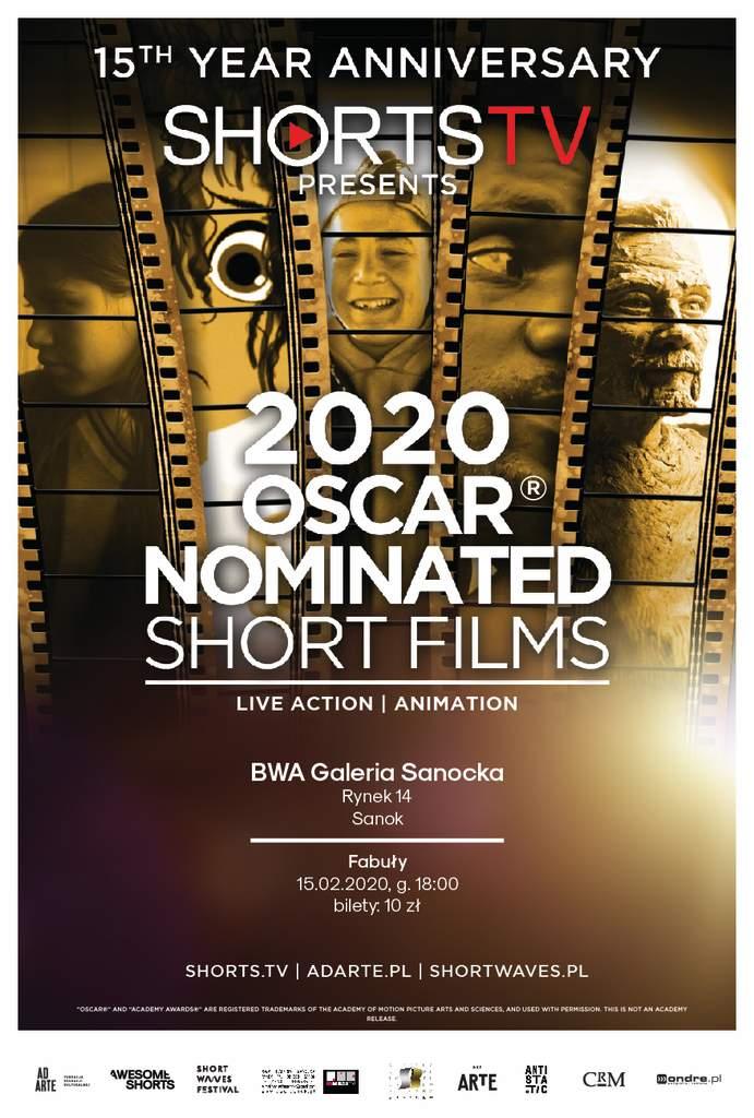 Oscar2020 Sanok - Tygodnik Sanocki