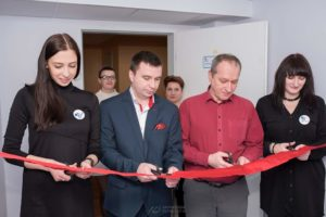 Otwarcie Gabinetu Psychoonkologicznego w Brzozowie pod patronatem Sanitasu