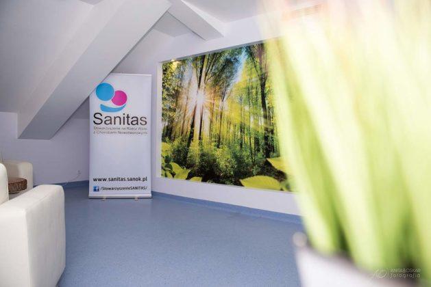 Otwarcie Gabinetu Psychoonkologicznego w Brzozowie pod patronatem Sanitasu 17 629x420 - Otwarcie Gabinetu Psychoonkologicznego w Brzozowie pod patronatem Sanitasu