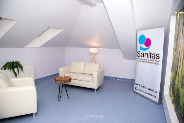 Otwarcie Gabinetu Psychoonkologicznego w Brzozowie pod patronatem Sanitasu 2 629x420 - Otwarcie Gabinetu Psychoonkologicznego w Brzozowie pod patronatem Sanitasu