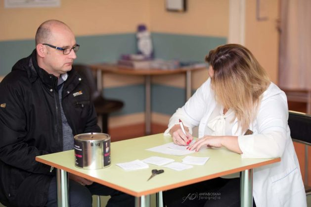 Otwarcie Gabinetu Psychoonkologicznego w Brzozowie pod patronatem Sanitasu 22 629x420 - Otwarcie Gabinetu Psychoonkologicznego w Brzozowie pod patronatem Sanitasu