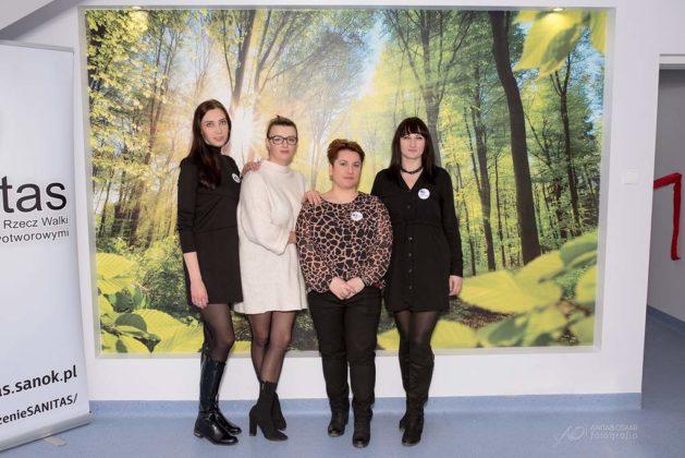 Otwarcie Gabinetu Psychoonkologicznego w Brzozowie pod patronatem Sanitasu 25 629x420 - Otwarcie Gabinetu Psychoonkologicznego w Brzozowie pod patronatem Sanitasu