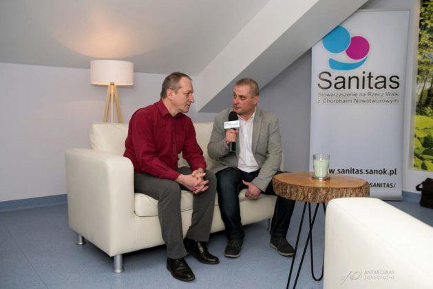 Otwarcie Gabinetu Psychoonkologicznego w Brzozowie pod patronatem Sanitasu 4 629x420 - Otwarcie Gabinetu Psychoonkologicznego w Brzozowie pod patronatem Sanitasu