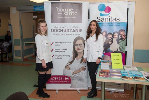 Otwarcie Gabinetu Psychoonkologicznego w Brzozowie pod patronatem Sanitasu 6 629x420 - Otwarcie Gabinetu Psychoonkologicznego w Brzozowie pod patronatem Sanitasu