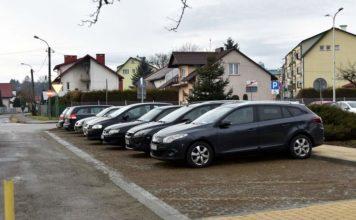 Parking Sanok 1 356x220 - Tygodnik Sanocki