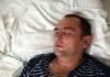 Pomoc dla Rafała Kozłowskiego (Ucho) po udarze niedokrwiennym mózgu