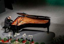 """""""Bieszczady bez granic"""" - Uroczyste otwarcie XV Forum Pianistycznego"""