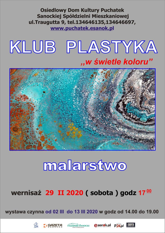afiszA3 druk scaled e1582025022887 - Tygodnik Sanocki