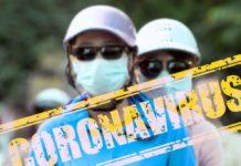 Panika przed koronawirusem. Brak masek ochronnych w sanockich aptekach