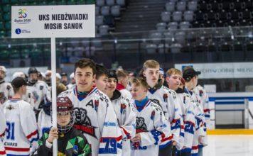 Niedźwiadki powalczą o medal Ogólnopolskiej Olimpiady Młodzieży