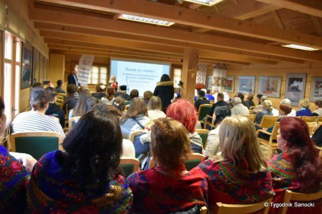 konferencja 60 630x420 - Razem czy osobno?  Nabożeństwo ekumeniczne i konferencja na zakończenie szeregu wydarzeń