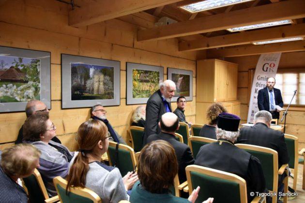 konferencja 74 630x420 - Razem czy osobno?  Nabożeństwo ekumeniczne i konferencja na zakończenie szeregu wydarzeń