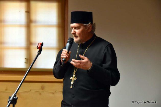 konferencja 90 630x420 - Razem czy osobno?  Nabożeństwo ekumeniczne i konferencja na zakończenie szeregu wydarzeń