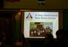 Czwarte posiedzenie Rady Młodzieży