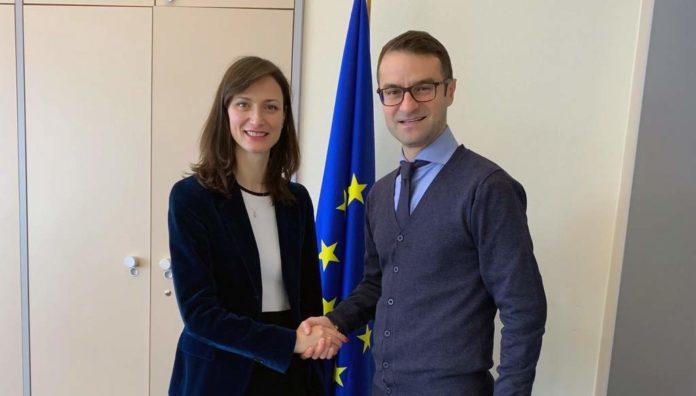 Polskie sprawy w Brukseli: Tomasz Poręba o walce z dopingiem i Igrzyskach Europejskich w Krakowie