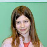 Gaja Suchocka w finałowej 14. MasterChefa Juniora