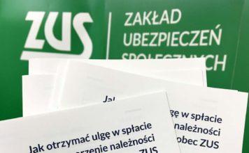 Ponad 360 wniosków o odroczenie terminu płatności składek wpłynęło do ZUS na Podkarpaciu
