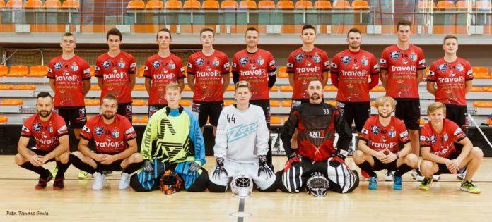 Wilki piątą drużyną w Polsce