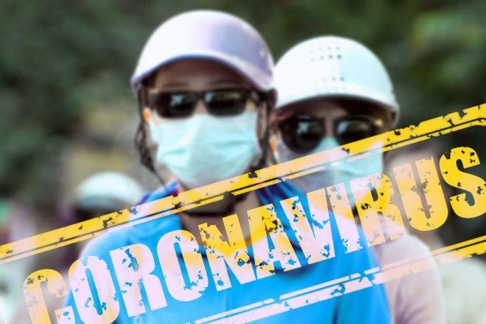 Kolejne dwa zakażenia koronawirusem w powiecie sanockim