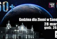 Godzina dla Ziemi 2020
