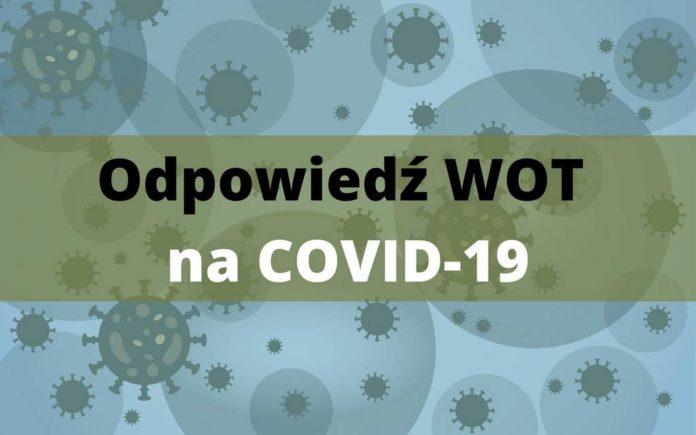 ODPOWIEDŹ WOT NA COVID-19