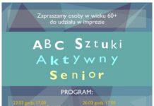 ABC Sztuki Aktywny Senior