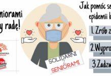 Solidarni z Seniorami - razem damy radę