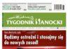 Bądźmy ostrożni - jutro nadal wasza ulubiona gazeta w punktach sprzedaży